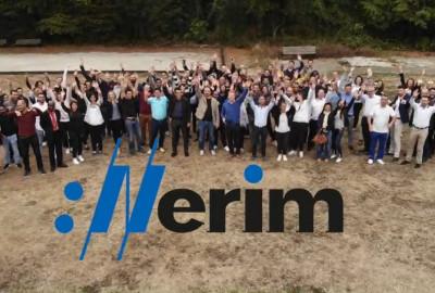Convention interne Nerim 2018 : réunion des équipes du siège et des agences de région