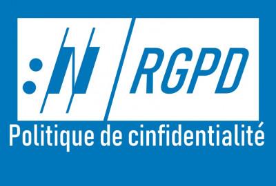 RGPD : Politique de confidentialité Nerim