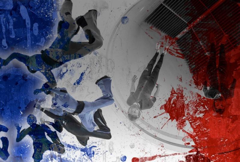 Weembi a choisi Nerim pour la diffusion en livestream des championnats de France Indoor 2018 de chute libre