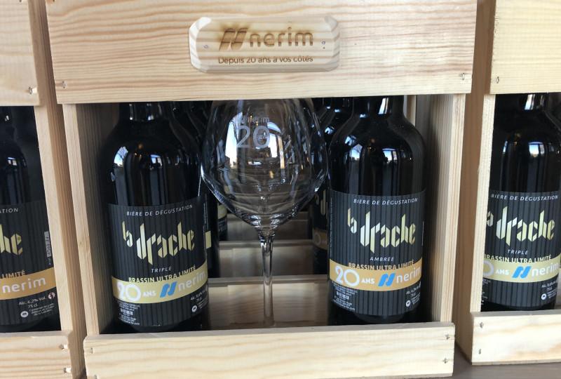 Nerim fête ses 20 ans en région Hauts-de-France... Happy Nerim !