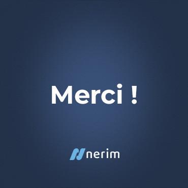 Nerim vous souhaite une belle année 2020