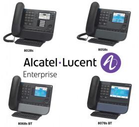 Téléphone Alcatel Gamme 8028s-78s