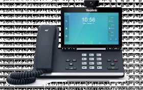 Téléphone Yealink T58V